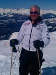 Rick Brown – CSIA level IV, CSCF level III, Head Coach K2 Cypress Mountain